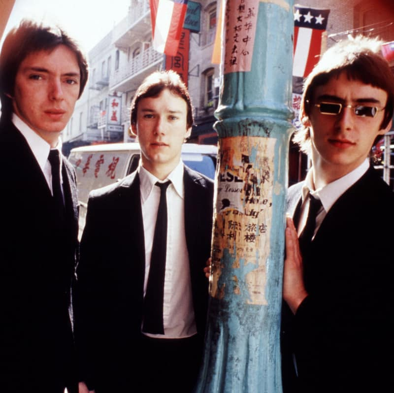 The Jam | Best of 77-82