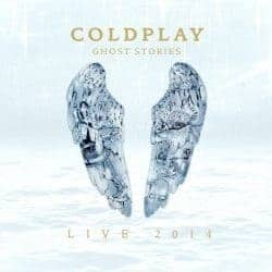 Coldplay   Concert Ghost Stories Tour: Ghost Stories Live '14