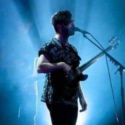 Foals | Concert This Is Not a Love Song Festival '16