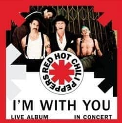 Red Hot Chili Peppers   Concert Live: I'm With You '11