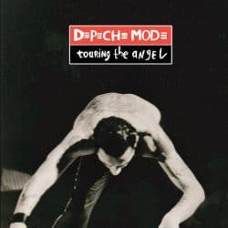 Depeche Mode   Concert Touring the Angel: Live at Rock am Ring '06