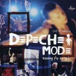 Depeche Mode   Concert Touring the Angel: Live in Milan '06