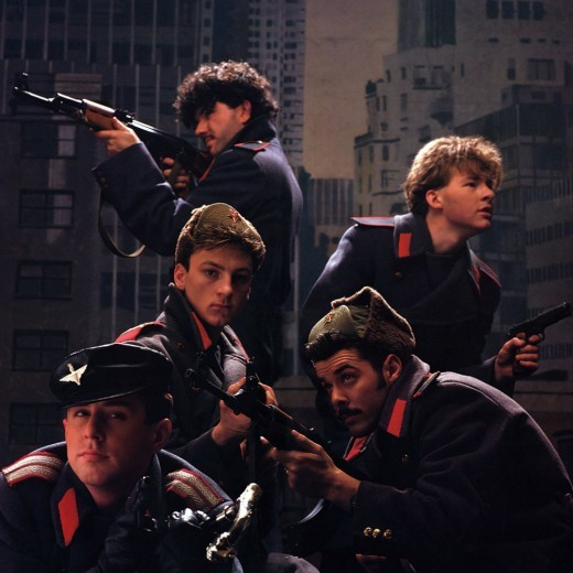 Frankie Goes to Hollywood   Best of 83-86