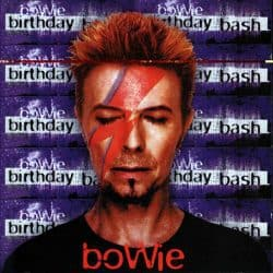 David Bowie   Konzert Earthling Tour: 50th Birthday – Live in New York '97