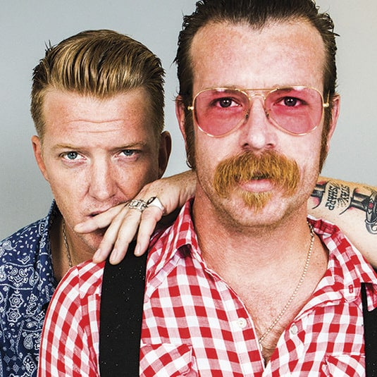 Eagles of the Death Metal - Best of 04-15