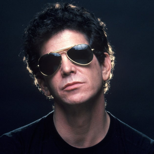 Lou Reed | Best of 72-12 | 15+