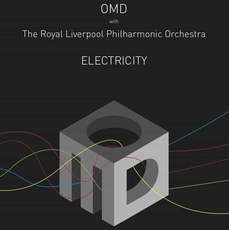 OMD - Electricity- Live in Liverpool 2009