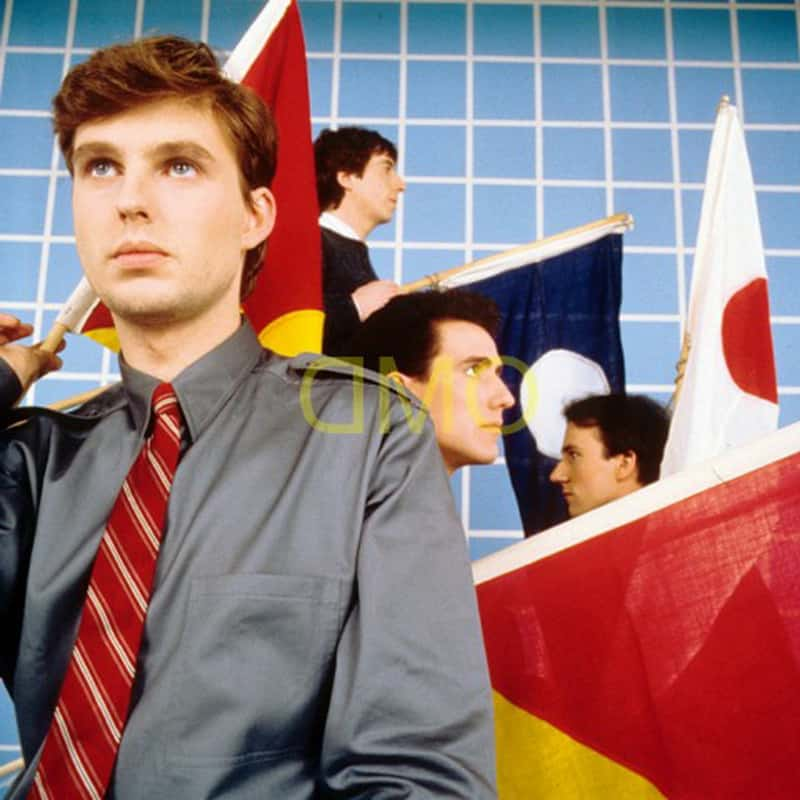 Orchestral Manoeuvres in the Dark (OMD) | Best of 79-17