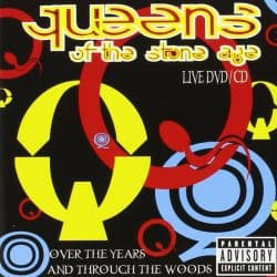 Queens of the Stone Age | Concert Lullabies to Paralyze Tour: Over the Years and Through the Woo ...