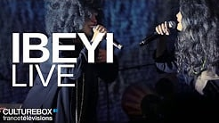 Ibeyi | Konzert Live at Le Trianon '15
