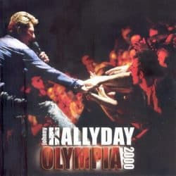 Johnny Hallyday | Concert Tour 2000: Live at the Olympia '00
