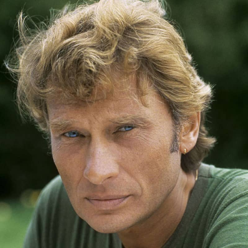 Johnny Hallyday | Zoom 80-15