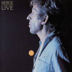 Serge Gainsbourg | Concert Gainsbourg Live '85 | +15