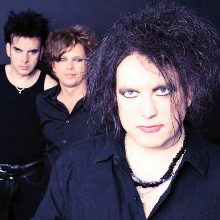 The Cure | Best of 78-08
