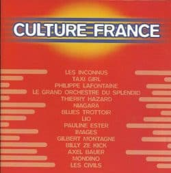 Culture France, Vol. III – 1998 | Best of 77-95