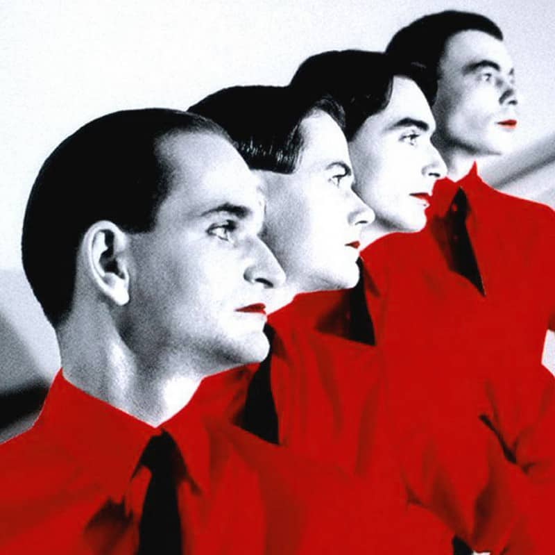 Kraftwerk | Best of 70-17