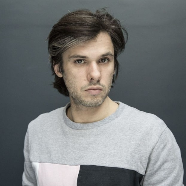 OrelSan - Best of 06-18