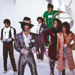 Prince and The Revolution   Best of 84-86   12+