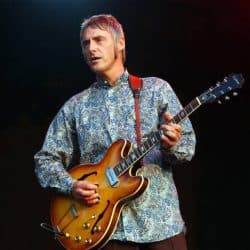 Paul Weller | Concert @ Route of Kings: Live in Hyde Park 2002