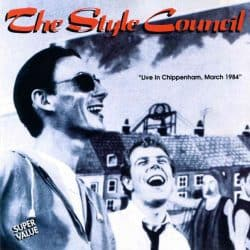 The Style Council | Sight & Sound in Concert: Live from Chippenham Goldiggers 1984