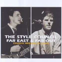 The Style Council | Far East & Far Out Live 1984