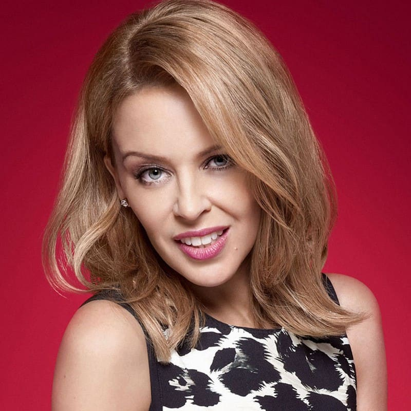 Kylie Minogue | Best of 87-18