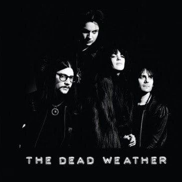 The Dead Weather - Live at Montreux Jazz Festival 2010
