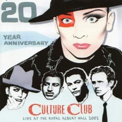 Culture Club | Concert 20 Year Anniversary: Live at the Royal Albert Hall '02