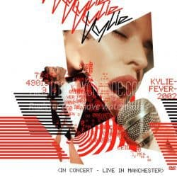 Kylie Minogue | Concert Kylie Fever Tour: In Concert, Live in Manchester '02