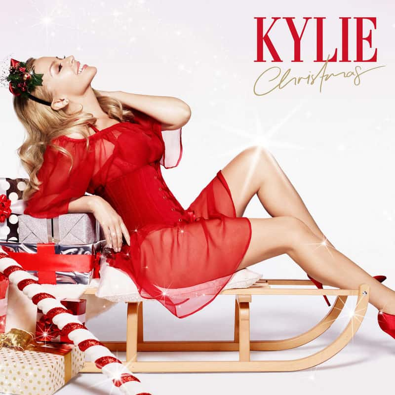 Kylie Minogue - Kylie Christmas - 2015