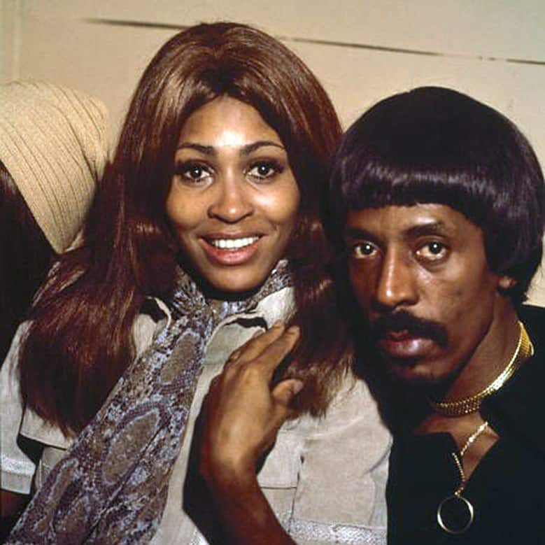 Ike & Tina Turner | Best of 60-78