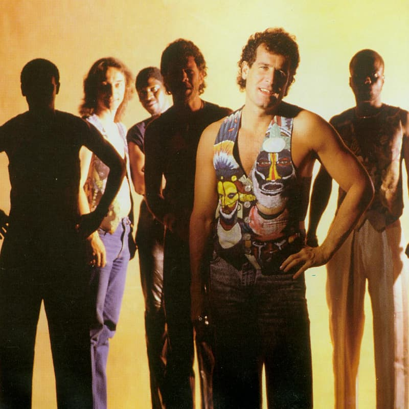 Johnny Clegg | Best of 79-18