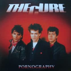 The Cure | Konzert The Top Tour: Live in München '84