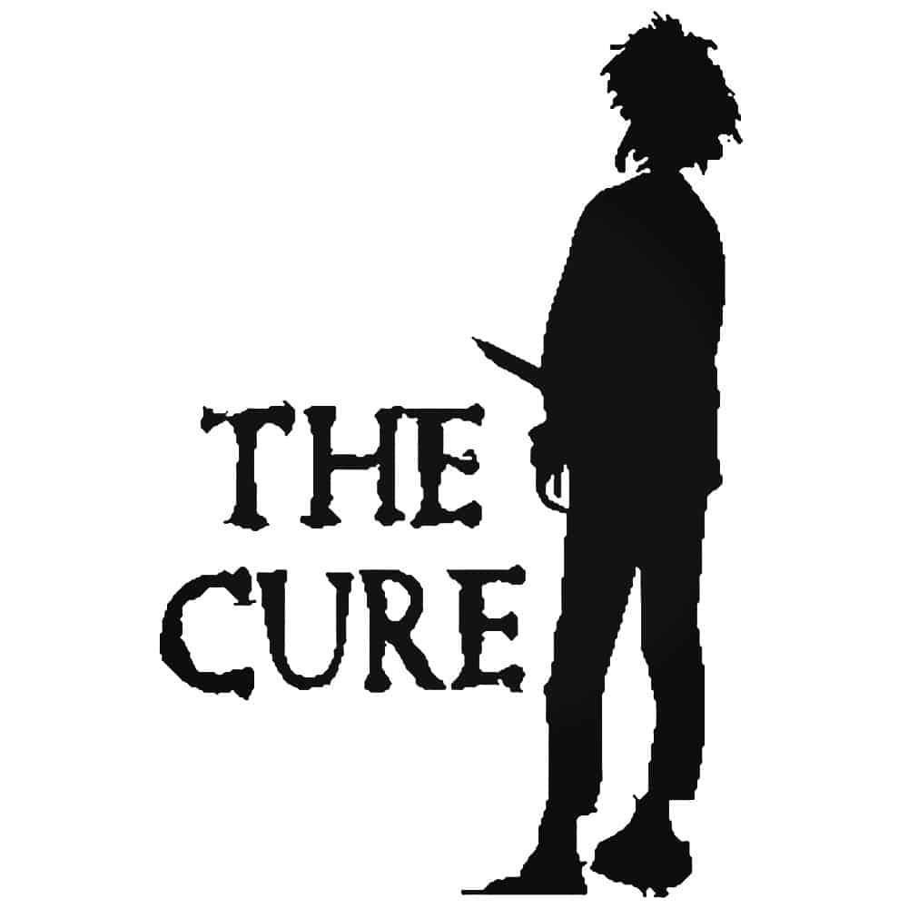 The Cure - Mega Jukebox Collection 2019
