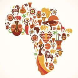 Mama Africa Musique ! | Mega Jukebox Collection