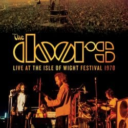 The Doors | Konzert Live at the Isle of Wight Festival '70