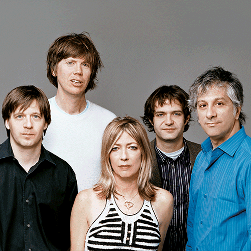 Sonic Youth   Best of 84-09   15+