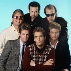 Huey Lewis & The News | Best of 80-20