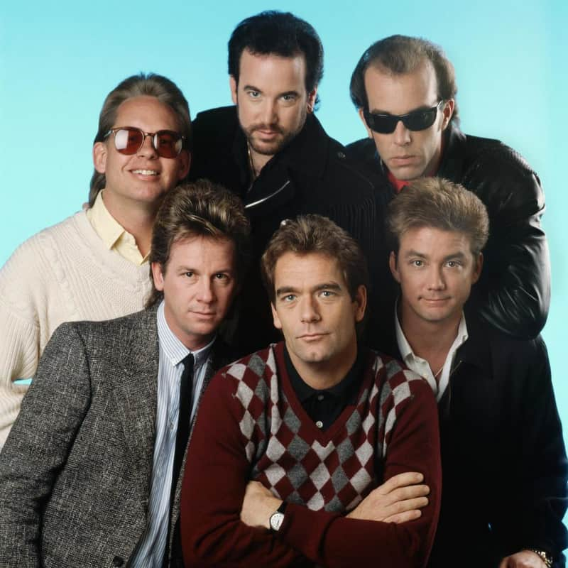 Huey Lewis & The News   Best of 80-20