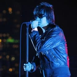 The Strokes | Concert Angles Tour: Live @ Paléo Festival '11 | 15+