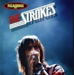 The Strokes | Concert Angles Tour: Live @ Reading Festival '11 | +15