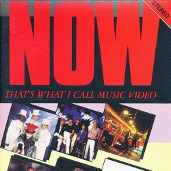 Now That's What I Call Music Video | Vol. 01 – 1983