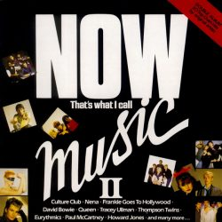 Now That's What I Call Music! | Vol. 002 – 1984