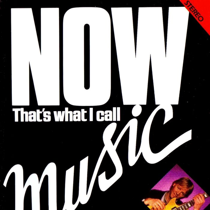 Now That's What I Call Music Video | Vol. 02 – 1984