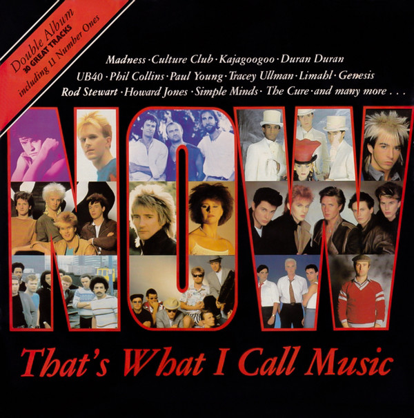 Now That's What I Call Music! | Vol. 001 – 1983