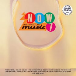 Now That's What I Call Music | Vol. 07 – 1986