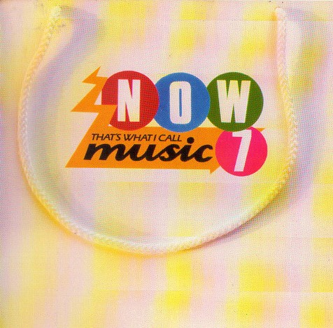 Now That's What I Call Music Video | Vol. 07 – 1986