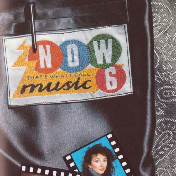 Now That's What I Call Music Video | Vol. 06 – 1985
