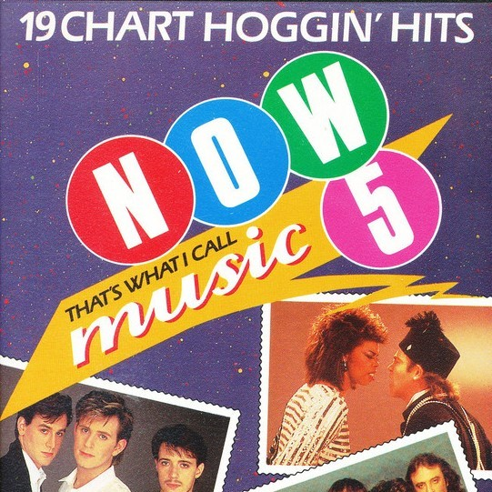Now That's What I Call Music Video | Vol. 05 – 1985