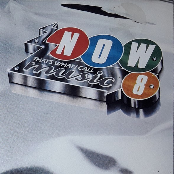 Now That's What I Call Music Video | Vol. 08 – 1986